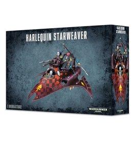 Games-Workshop Harlequin Starweaver