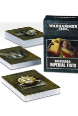 Games-Workshop Datacards: Imperial Fists (English)
