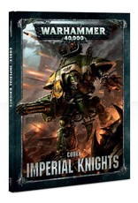 Games-Workshop Codex: Imperial Knights (English)