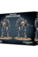 Games-Workshop Imperial Knights Armiger Helverins
