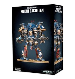 Games-Workshop Imperial Knights: Knight Castellan