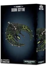 Games-Workshop Necrons Doom Scythe
