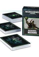 Games-Workshop Datacards: Necrons (English)