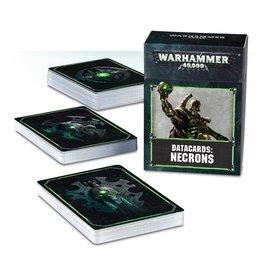 Games-Workshop Datacards: Necrons (English)