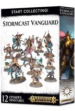 Games-Workshop Start Collecting! Stormcast Vanguard