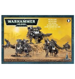 Games-Workshop Ork Killa Kans