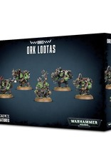 Games-Workshop Ork Lootas