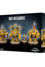 Games-Workshop Ork Meganobz