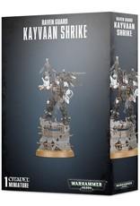 Games-Workshop Raven Guard Kayvaan Shrike