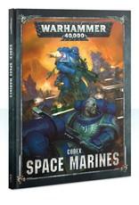 Games-Workshop Codex: Space Marines (English)