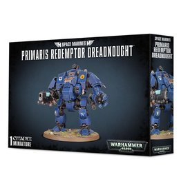 Games-Workshop Primaris Redemptor Dreadnought