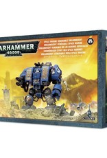 Games-Workshop Space Marine Venerable Dreadnought