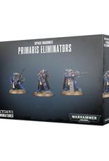 Games-Workshop Space Marines Primaris Eliminators
