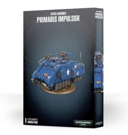 Games-Workshop Space Marines Primaris Impulsor