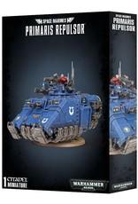 Games-Workshop Space Marines Primaris Repulsor
