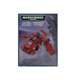 Games-Workshop Stormraven Gunship