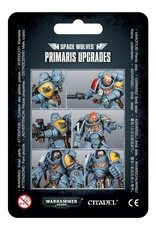 Games-Workshop Space Wolves Primaris Upgrades