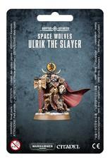 Games-Workshop Space Wolves Ulrik The Slayer