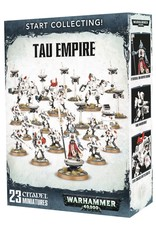 Games-Workshop Start Collecting! T'Au Empire