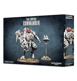 Games-Workshop Tau Empire Commander