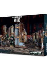 Games-Workshop Sector Imperialis Ruins