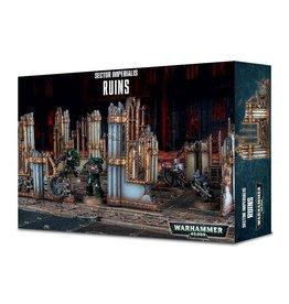 Games-Workshop Sector Imperialis Ruins