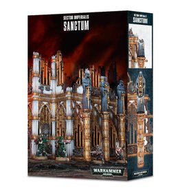 Games-Workshop Sector Imperialis Sanctum