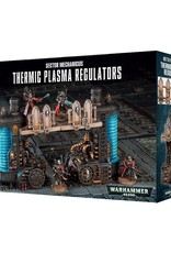 Games-Workshop Sector Mechanicus: Thermic Plasma Regulators