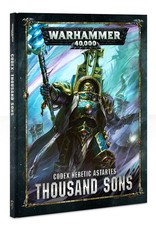 Games-Workshop Codex: Thousand Sons (Eng)