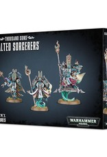 Games-Workshop Thousand Sons Exalted Sorcerers