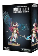 Games-Workshop Thousand Sons Magnus The Red