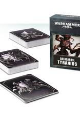 Games-Workshop Datacards: Tyranids (English)