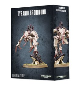 Games-Workshop Tyranid Broodlord