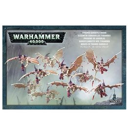 Games-Workshop Tyranid Gargoyle Brood
