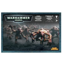 Games-Workshop Tyranid Genestealers