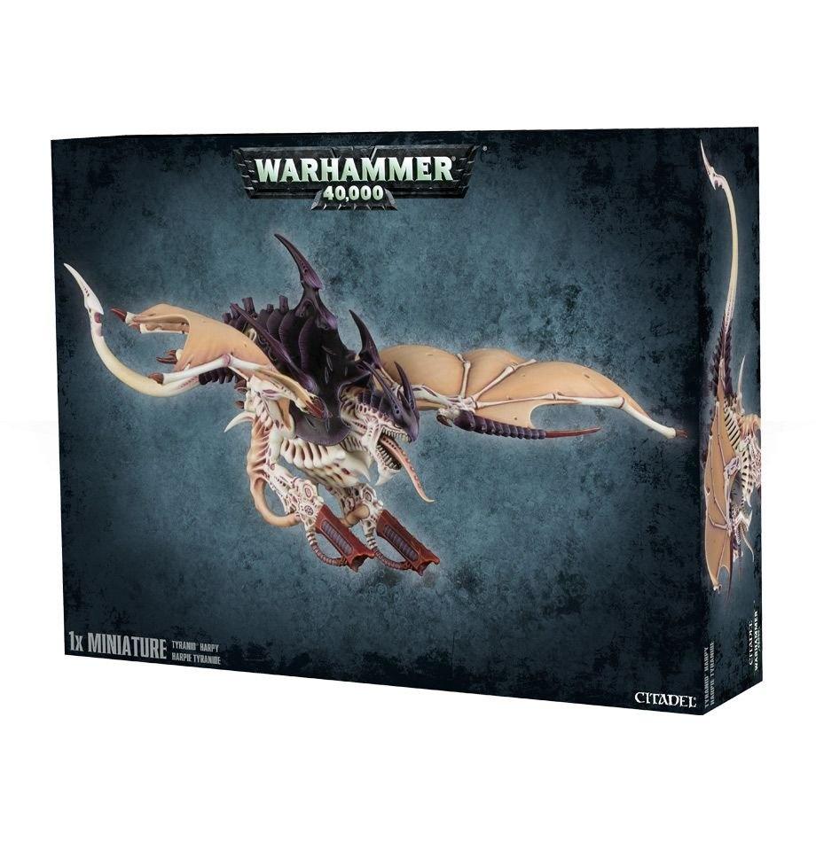 Games-Workshop Tyranid Harpy