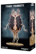 Games-Workshop Tyranid Tyrannocyte