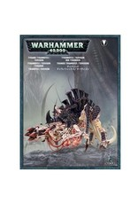 Games-Workshop Tyranid Tyrannofex / Tervigon