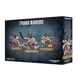 Games-Workshop Tyranid Warriors