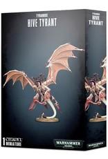 Games-Workshop Tyranids Hive Tyrant