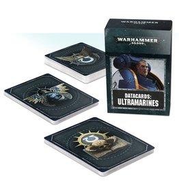 Games-Workshop Datacards: Ultramarines (English)