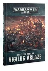 Games-Workshop Imperium Nihilus: Vigilus Ablaze Hb Eng