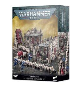 Games Workshop Battlefield Expansion Set