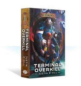 Games-Workshop Necromunda: Terminal Overkill