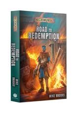 Games-Workshop Necromunda: Road To Redemption