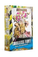 Games-Workshop Necromunda: Soulless Fury