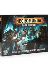 Games-Workshop Necromunda: Dark Uprising (English)