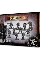 Games-Workshop Necromunda Orlock Gang