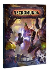 Games-Workshop Necromunda: Rulebook (English)