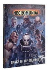 Games-Workshop Necromunda: Gangs Of The Underhive (Eng)